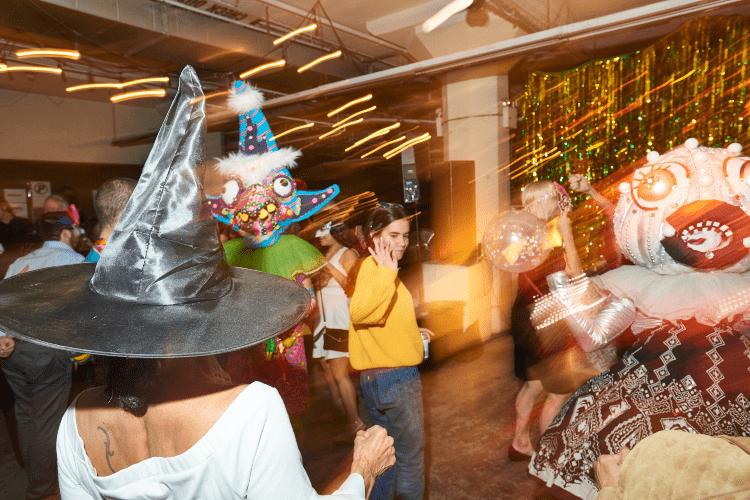Dance Floor - Photo 1